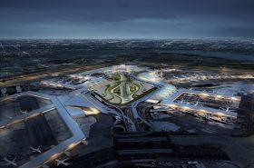 $10 billion JFK Airport renovation won't include a new runway