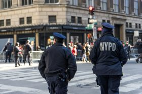 The NYPD is close to signing a 20-year lease in Lower Manhattan
