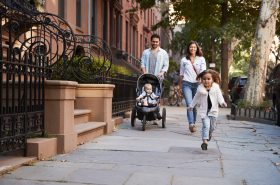 Report Finds New York City Rents Rising Fastest in Neighborhoods With Families