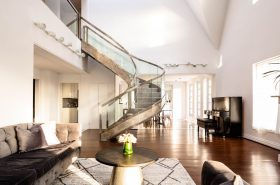 40 RIVERSIDE DRIVE NEW YORK, NY 10023UWS MANSION WITH RIVER VIEWS (Via Sotheby's)