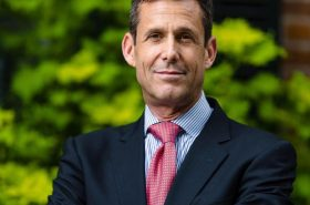 Jeff Appel: Former President turned Broker at Halstead Property