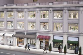 Compass leases Upper East Side townhouse