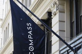 Compass raises $400 million, now valued at $4.4 billion
