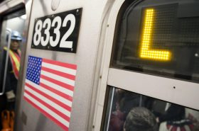 The L train shutdown has been given a start date