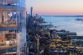 Hudson Yards housing lottery opens for 107 affordable luxury apartments