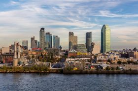 Long Island City Skyline. Credit: Max Touhey