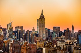 New York City  Unsplash.com