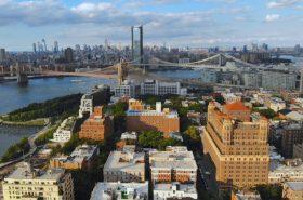 Downtown Brooklyn New York, NY