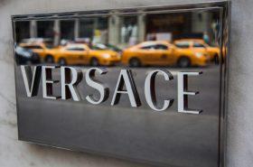 Versace NYC