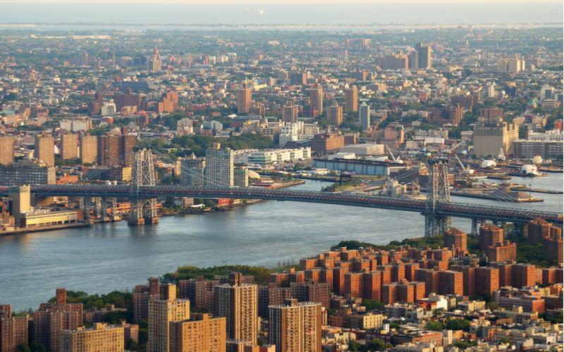 Brooklyn NY  Shutterstock.com