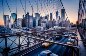 New York City  Shutterstock.com