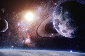 Luxury hotel to open in outer space