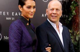 Celebrity Spotlight: Bruce Willis and Emma Heming list New York country home for $12.95 million