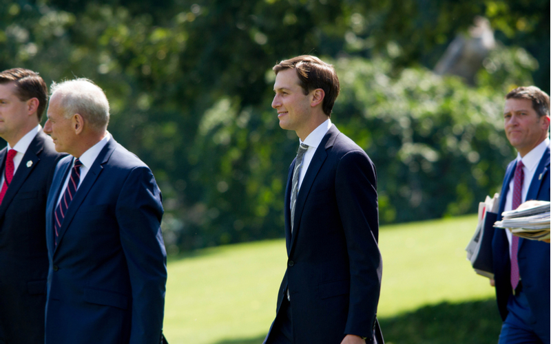Kushner Cos. makes biggest investment since 666 Fifth Avenue