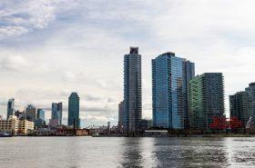 Amazon waves goodbye to Long Island City