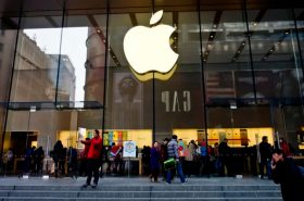 Apple may open location at 55 Hudson Yards