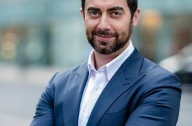 Matthew Leone has been named Halstead's new Chief Brand and Marketing Officer