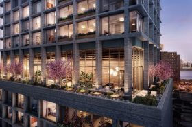 Calling all brokers to the leasing gallery of New York City's first ground-up senior luxury residence in over a decade