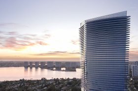Miami's Residences by Armani/Casa is offering New York brokers 5% commission