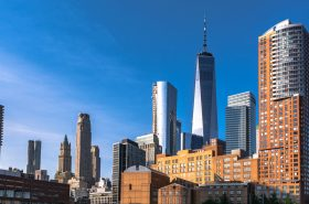 Tribeca is home to one of the richest zip codes in America
