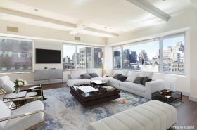 Stunning 6.9M apartment is about to hit the market in Chelsea