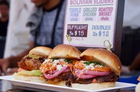 Smorgasburg is coming to Manhattan