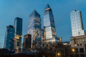 The $25 Billion Neighborhood: Hudson Yards