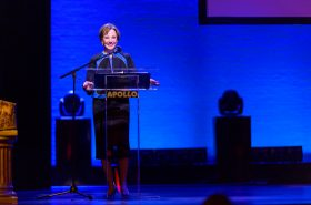 Halstead Recognizes Top Agents at The Apollo Theater