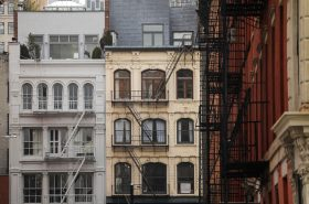 29 Howard Street | Credit: Getty Images