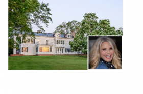 Christie Brinkley Sells Sag Harbor Mansion After 9 Years On and Off the Market