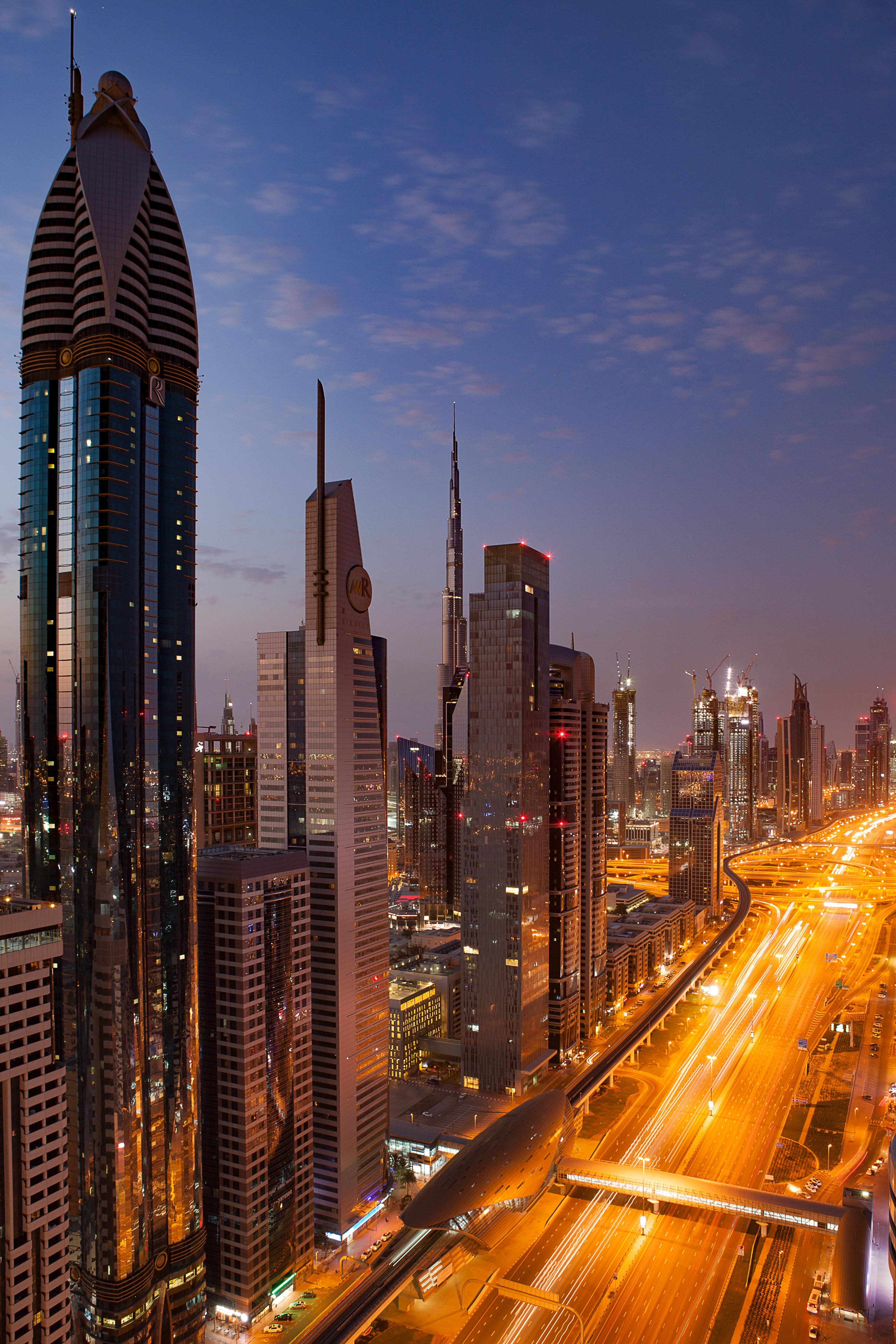 Warren Buffett is betting big on Dubai property  Should you