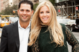 Top agent team led by Jed & Lindsay Wilder joins Compass