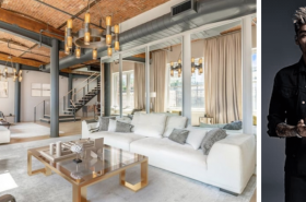 Zayn Malik's SoHo penthouse is on the market for $10.8 million