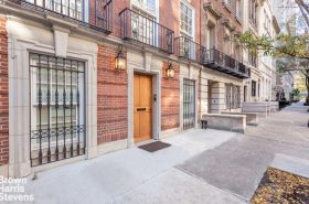 Luca Orlandi's townhouse has sold for $27 million
