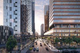 Tishman Speyer receives $1 Billion loan to finalize Jackson Park