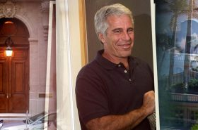 Will Jeffrey Epstein's NYC mansion hit the market?
