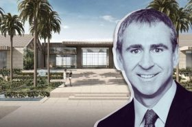 Billionaire Ken Griffin drops $99 million on a Palm Beach mansion but this wasn't his only real estate purchase this year