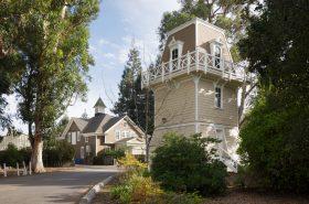 Holbrook Palmer Park - Atherton, California