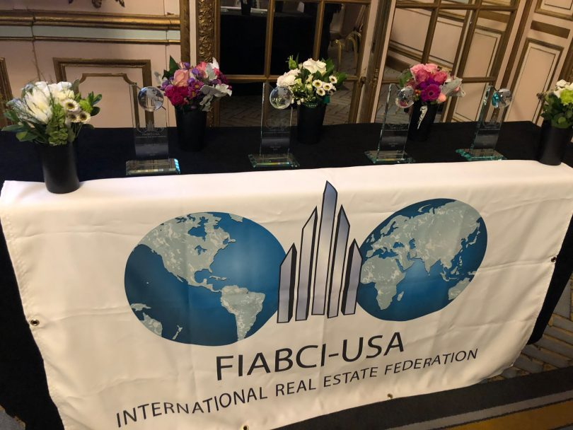 The International Real Estate Federation Awards Top Players in Real Estate