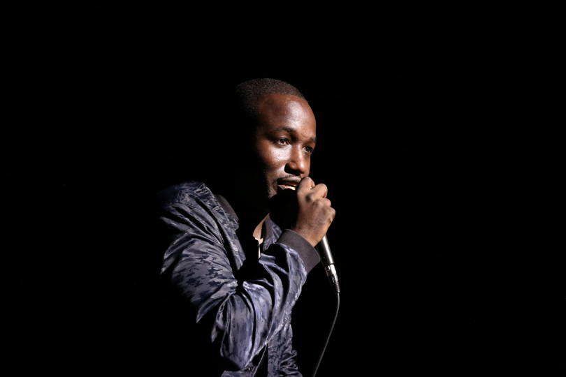 Comedian Hannibal Buress Responds to Twitter Landlord Controversy