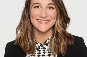 Amanda Caggiano, Agent Experience Manager