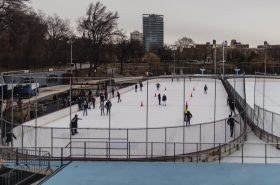 Lasker Rink 2020 Photo by London Road (CC BY 2.0)  - https://flic.kr/p/2i1fjH6
