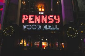 Pennsy Food Hall Photo by malcolm garret from Pexels